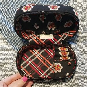 Other - Vera Bradley Travel Jewelry Case